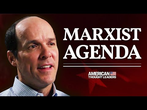 How the Marxist Agenda Is Taking Over America Today—Curtis Bowers | American Thought Leaders