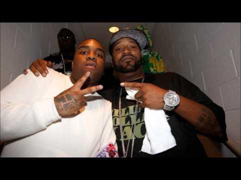 Twista Bun B and Mike Jones - Yo Cadillac (Remix)