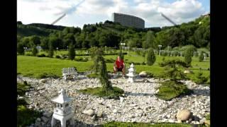 Кисловодск, санаторий  ЗАРЯ 2012- 13гг(, 2013-09-28T07:33:51.000Z)