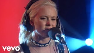 Zara Larsson - Don't (Bryson Tiller cover in the Live Lounge)