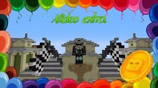 Vídeo Extra, Turbo Kart Racers