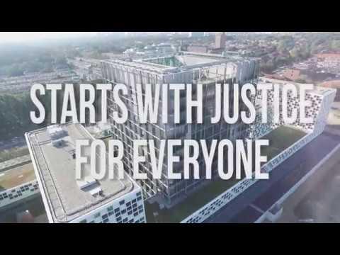 ICC #MoreJustWorld - Commemorating the 20th anniversary of the Rome Statute