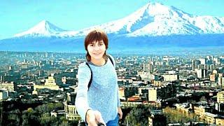 Ереван, Армения. В поиске новых кед.