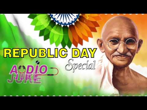 Republic day Special | Audio Jukebox | Best Malayalam Patriotic Songs