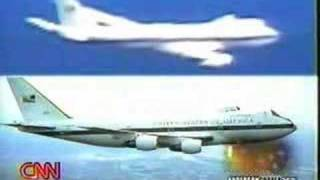 Doomsday Plane - the Mystery 9/11 Plane
