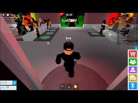 New Student Guest 666 Robloxian High School Youtube Roblox Guest 666 Battle Youtube