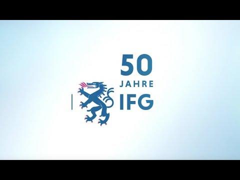 Download Wirtschaft. Zukunft. Leben. – 50 Jahre IFG