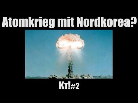 Atomkrieg mit Nordkorea? | Erdogan & das Referendum | Tanzverbot in Deutschland