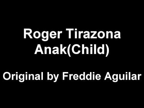 Roger Tirazona - Child (Anak)