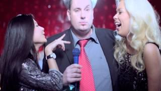 Смотреть клип Банд'эрос - Караоке