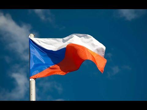 Усиление мер в Чехии. Последние новости. Чехия в зелёной зоне.