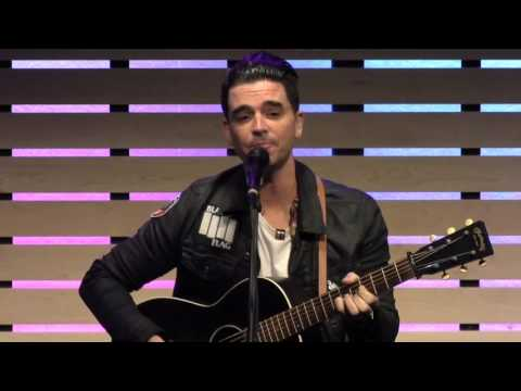 Dashboard Confessional - Stolen [Live In The Sound Lounge]