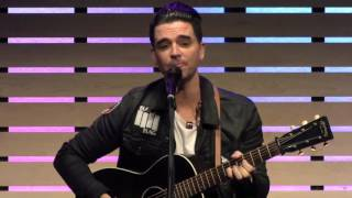 Dashboard Confessional - Stolen [Live In The Lounge]