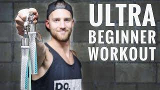 ULTRA Beginner Workout