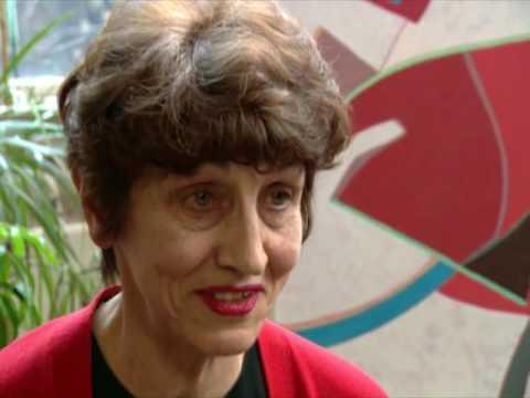 Françoise Gilot interview (1998)
