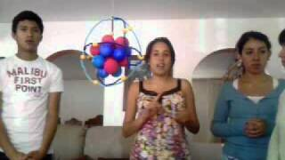modelo atomico de summerfeld (Mg) prepa 5
