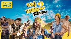 Sağ Salim 2 Sil Baştan - Tek Parça Full HD (Yerli Film)
