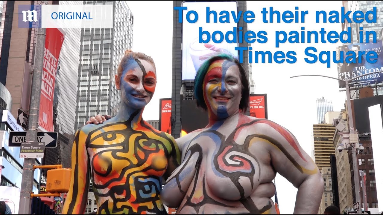 diffrent bodies naked women