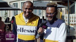 Khethile Khethile Music Video Launch   V-Entertainment