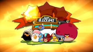 Angry birds 2 (levels)