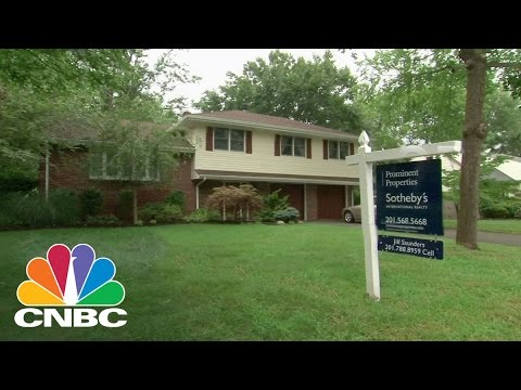 First Time Home Buyers Holding Back: Bottom Line | CNBC