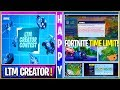 *NEW* Fortnite Update! Create a LTM Feature, CHINA TIME LIMIT TO PLAY, Old Seasons Colors & More!