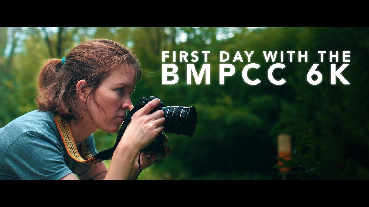 Is The Blackmagic Pocket Cinema Camera 6k Worth It