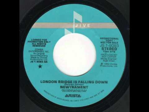 Newtrament - London Bridge Is Falling Down Vocal Edit