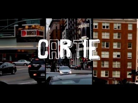 Cartie (P2theLA) - Theme Music