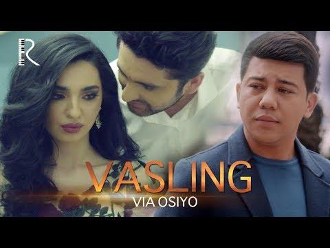 VIA Osiyo - Vasling | ВИА Осиё - Васлинг