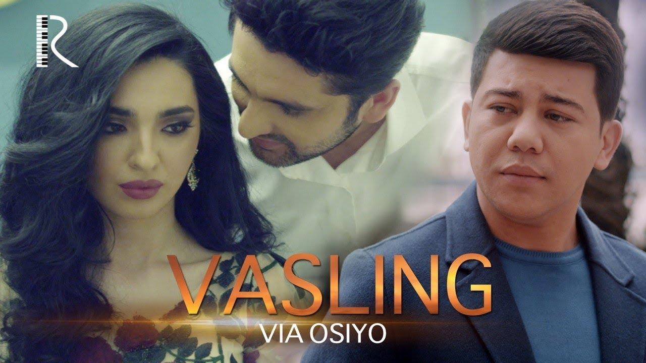 VIA Osiyo - Vasling
