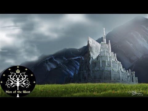 The History Of Gondor (Part II) - Region Spotlight