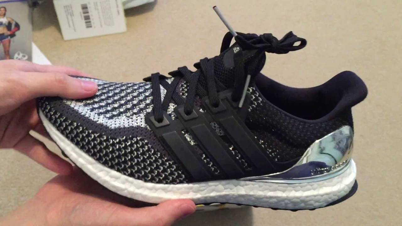 7e66a320f3d Adidas Ultra Boost LTD