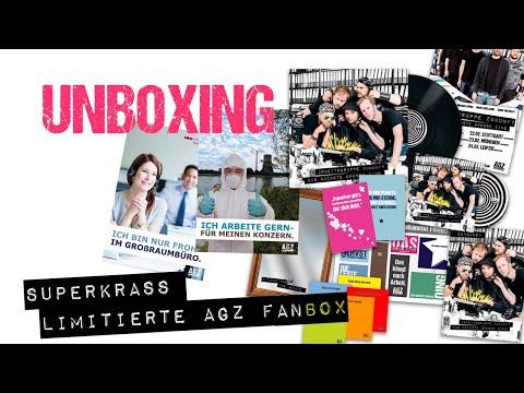 Das Nächste Große Ding (Limited Edition) - UNBOXING