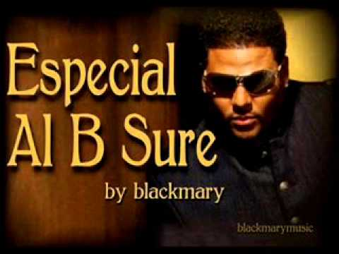 Especial Al B Sure - [by blackmary]07072011