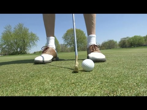 Warm Weather Heats Up Business at City Golf Courses