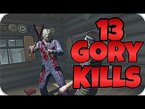 TOP 13 GORIEST