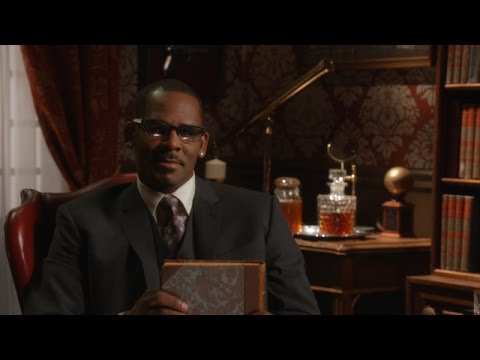 R Kelly Trapped In The Closet Chapters 23 33 Trailer Youtube