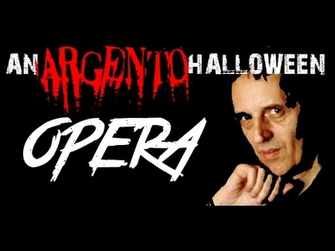 OPERA (1987) - Movie Review