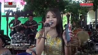 ANOMAN OBONG COVER BY PUTRY KRISTYA KMB GEDRUG SRAGEN , ARS SOUDN, SALAM