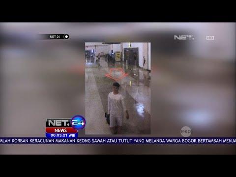 Mengaku Hanya Menyukai Bentuk Koper, Pemuda Berusia 15 Tahun ini Mencuri di Bandara NET24