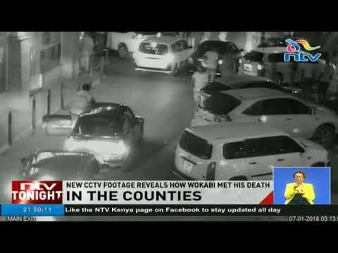 Four suspects in the JKIA Java blast set free