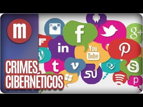 Crimes nas redes sociais - Mulheres (21/06/16)