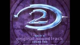 Halo 2 OST - The Last Spartan (Alternate Mix)