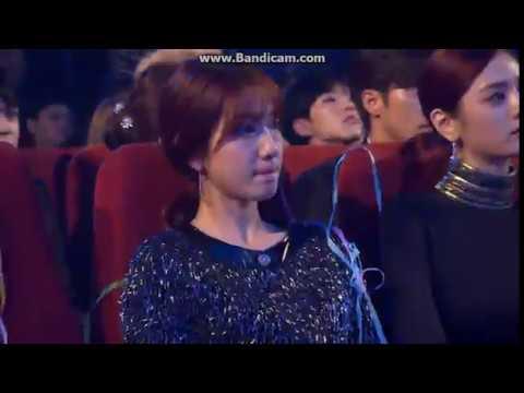 [2016.11.16] EXO - Lotto + Monster - AAA 2016