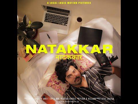 """NATAKKAR"" - Ankit Gupta | Local Logic | Poetry | Storytelling"
