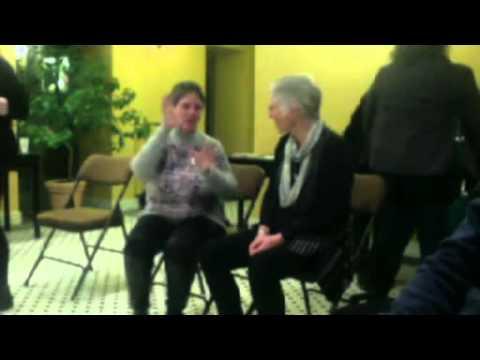 Women in the Arts Media Coalition Percolating Gender Parity in Theatre—Thurs, Dec 3