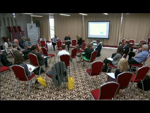 ESPON seminar: Concrete stakeholder use of ESPON territorial evidence (Workshop No.2), 3 June