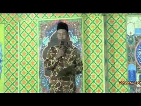 Haflah Akhirussanah 2019 Pptq Al-mukhlish ( Kitab Ala-la)