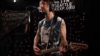 Joseph Arthur - Sword of Damocles (Live on KEXP)